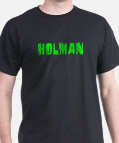 Holman Faded (Green) T-Shirt