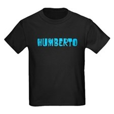 Humberto Faded (Blue) T