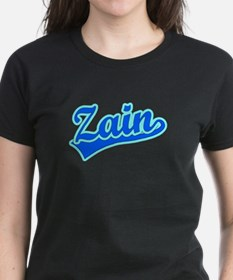 Retro Zain (Blue) Tee