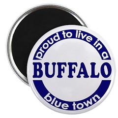 Buffalo: Blue Town 2.25