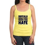 Buffalo No Hate (Jr. Spaghetti Tank)