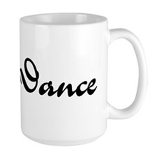 Belly Dance Mug