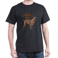 Cute Smooth brussels griffon T-Shirt