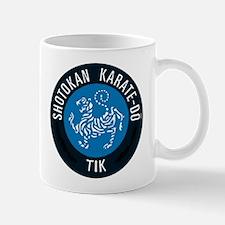 Tik Karate Mug