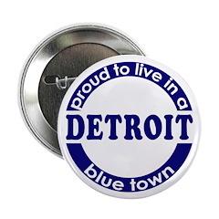 Detroit: Blue Town 2.25
