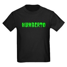 Humberto Faded (Green) T
