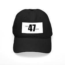 47 Baseball Cap