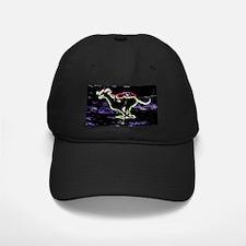 Lure coursing Ridgeback Baseball Hat
