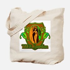 Tree Guardian Tote Bag