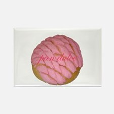 Pan Dulce Rectangle Magnet