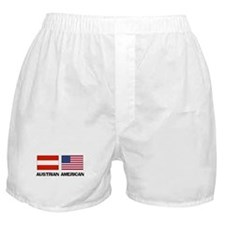 Austrian American Boxer Shorts