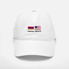 Armenian American Baseball Baseball Cap