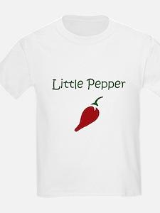 Little Pepper T-Shirt