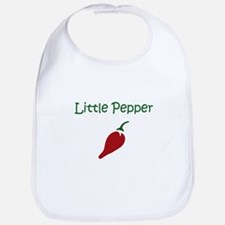 Little Pepper Bib