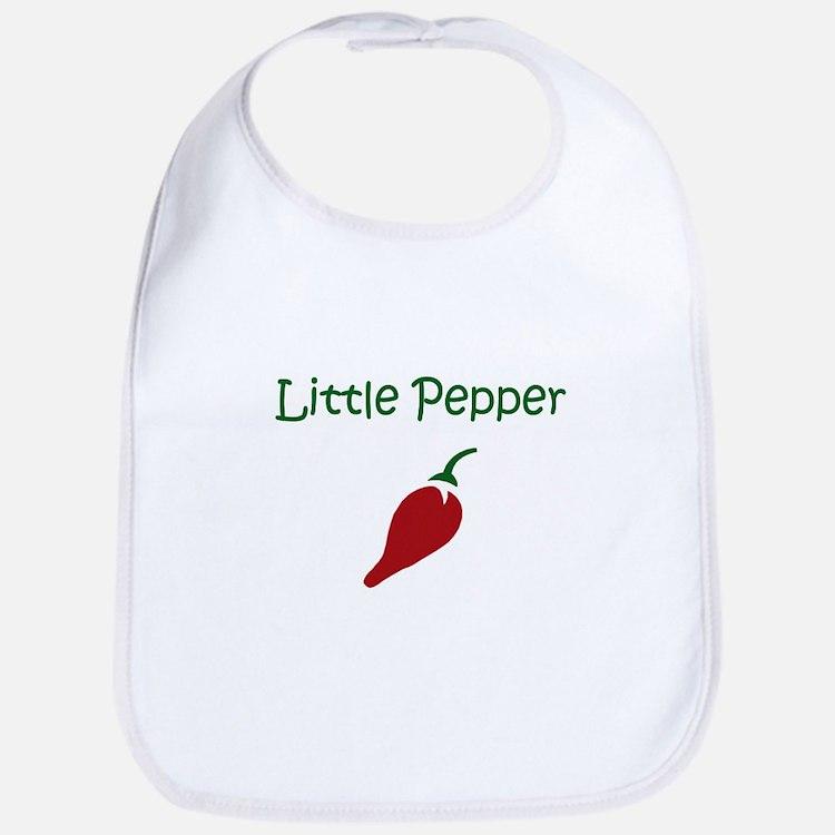 Little Pepper Bib