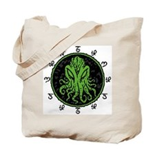 GREAT CTHULHU Tote Bag