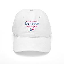 Hands Down Best Stepmom Baseball Cap