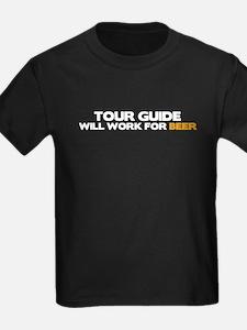 Tour Guide T
