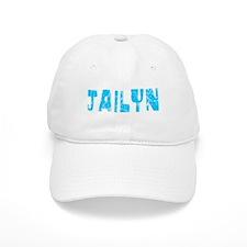 Jailyn Faded (Blue) Baseball Cap