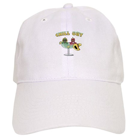 Cinco de Mayo Tshirts and Gifts Cap