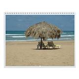 Beach Calendars