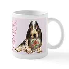 Basset Sister Mug