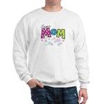 Super Mom Sweatshirt