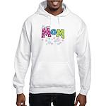 Super Mom Hooded Sweatshirt