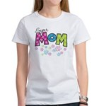Super Mom Women's T-Shirt