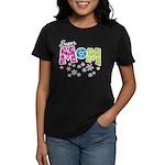 Super Mom Women's Dark T-Shirt