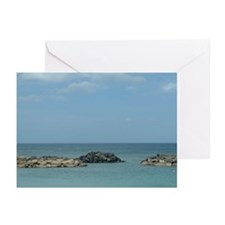 Blue Lagoon Greeting Cards (Pk of 10)