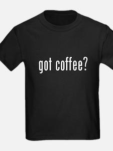 Cute Got coffee T