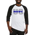 U.S. Navy Baseball Jersey