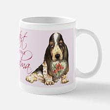 Basset Grandma Mug