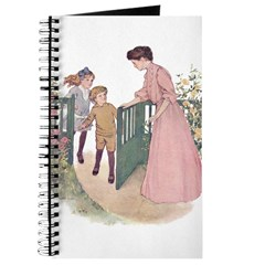 Mother at the Gate Journal