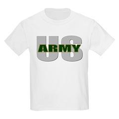 U.S. Army Kids T-Shirt
