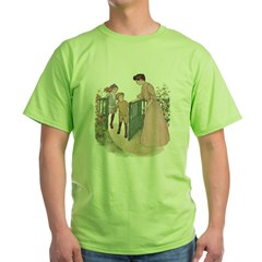 Mother at the Gate T-Shirt