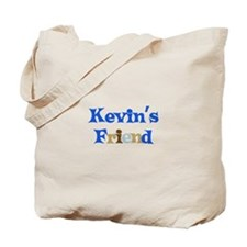 Kevin's Friend Tote Bag