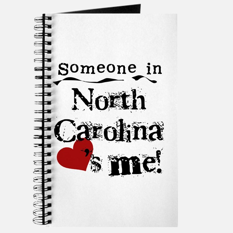 Someone in North Carolina Journal