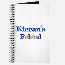 Kieran's Friend Journal