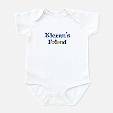Kieran's Friend Infant Bodysuit