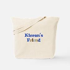 Kieran's Friend Tote Bag