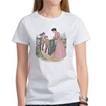 Mother at the Gate Women's T-Shirt