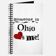 Someone in Ohio Journal