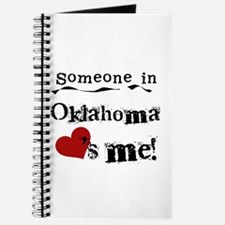Someone in Oklahoma Journal
