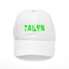 Jailyn Faded (Green) Baseball Cap