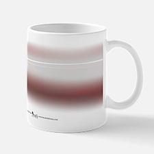 Zone + Zen in Madder Mug