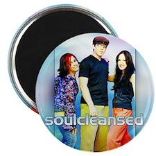 <i>soulcleansed</i> Magnet