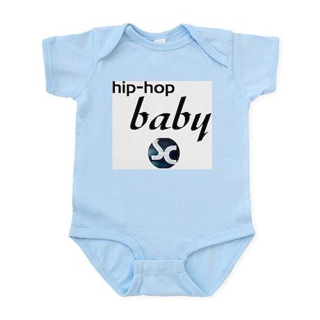 """Hip-Hop Baby"" Infant Creeper"