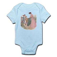 Mother at the Gate Infant Bodysuit